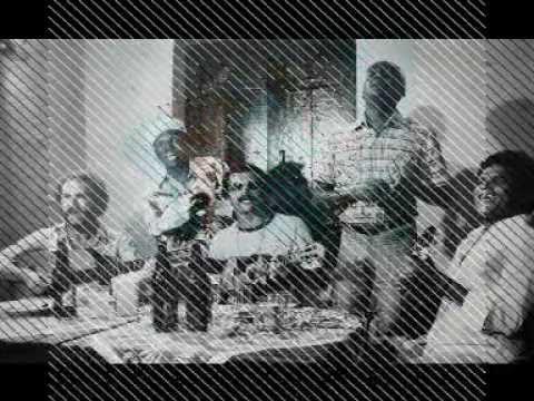 Batatinha - Fala de Batatinha Ministro do Samba