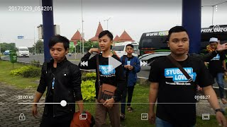 FULL VLOG SYUBBANUL MUSLIMIN To Balikpapan Kalimantan Timur. MP3