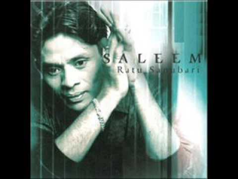 Saleem - Cinta Yang Terlarang