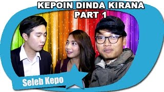 Video HADIRI ACARA IBUNDA JONG ILCHAE, DINDA KIRANA BIKIN RUSUH download MP3, 3GP, MP4, WEBM, AVI, FLV April 2017