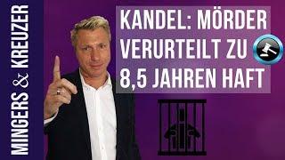 Kandel: Mörder verurteilt zu 8,5 Jahren Haft | #FragMingers