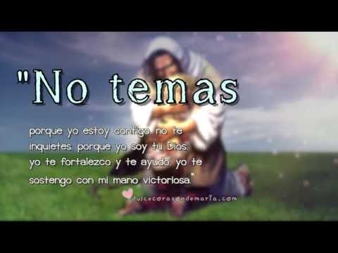 Tú estás conmigo ✞ Salmo 23
