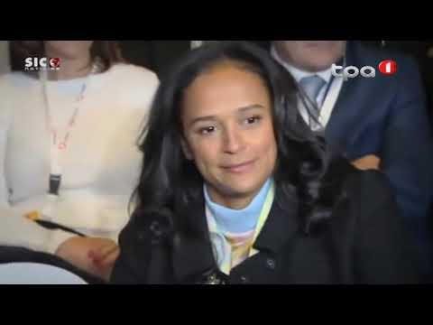 """ESPECIAL INFORMAÇÃO   """"LUANDA LEAKS""""  - 20. 01. 2020"""