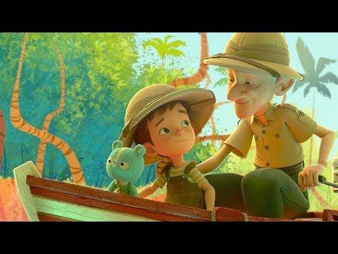 Marshmello & Bastille – Happier (Lyrics) Animation Video