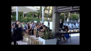 Ed Horowitz - The wedding of Liz and Paul