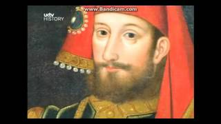 Kings and Queens of England: Henry IV