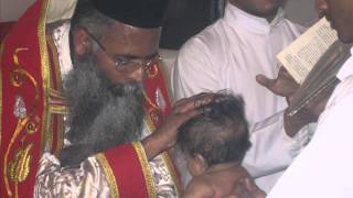 Malankara Orthodox - Baptism Songs & House Warming Songs