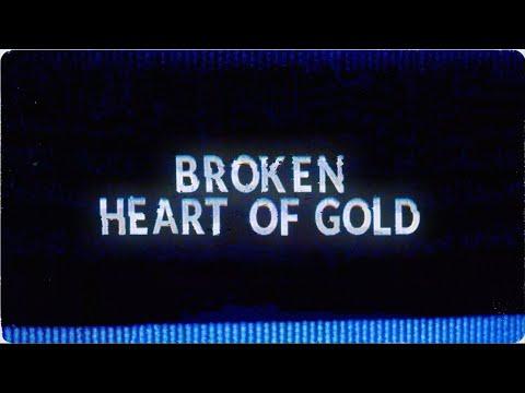 ONE OK ROCK: Broken Heart Of Gold (LYRIC VIDEO)