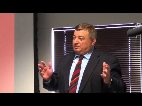 The savagery of socialism - Dr. Yuri Maltsev