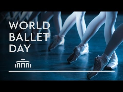 World Ballet Day 2016 - Dutch National Ballet
