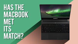 Gigabyte Aero 15 Laptop Review - Full 4K, i9, 2070 Max Q Graphics - IS THIS A CREATORS DREAM?