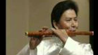 Dizi - A Tune for Picking Mulberries  采桑曲