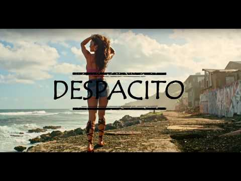 Despacito (Lyrics English & Spanish) - Luis Fonsi ft. Daddy Yankee