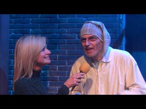 A Christmas Carol, Compagnia BIT: interviste e curtain call