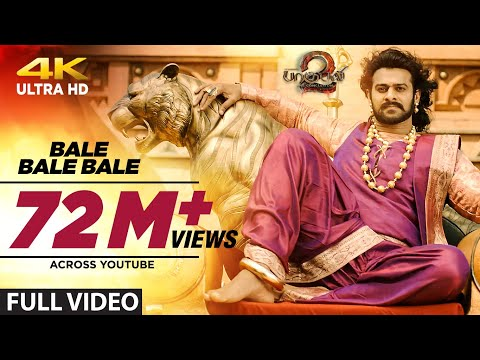 Bale Bale Bale Full Video Song ||...