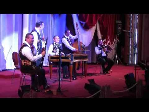 Bubamara - Antal Szalai Gypsy Band