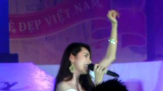 Yêu Làm Chi - Thủy Tiên [Yamaha]