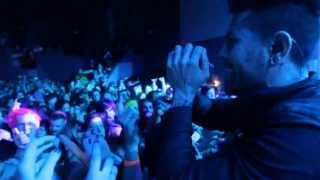 """AFI """"I Hope You Suffer"""" live @ Beacham Theatre"""