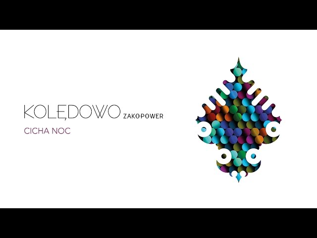 Zakopower - Cicha noc (Official Audio)