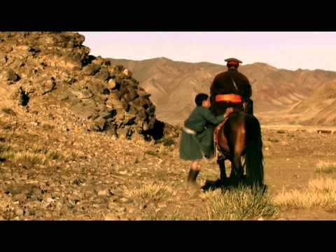 Mom and me mongolian movie