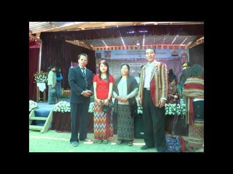 Lai Hla Thar 2012 Rev, Nawl Tling Phlih Lo Nak Hla