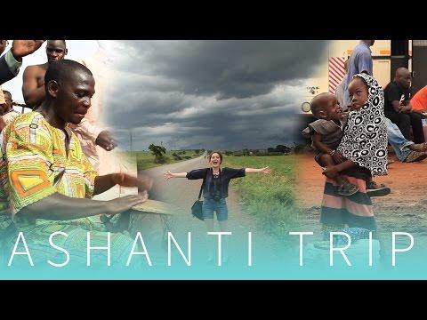 Travel vlog Ghana - Episode 5 (part 1)