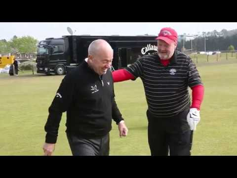 How to play better golf after a hip replacement