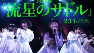 2月11日に恵比寿LIQUIDROOMにて行われた「リリカルネッサンス「The Cut...