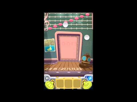 100 Doors 2016 Level 16 Gipnetixx Instantlooper