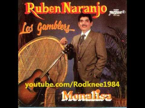 Ruben Naranjo - Mona Lisa / Angel De Amor