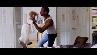 Малколм избавляется от куклы   Дом с паранормальными явлениями 2    Момент из фильма