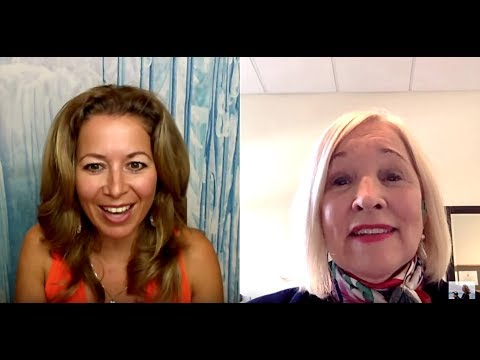 Dr. Christiane Northrup - How to become an Ageless Goddess