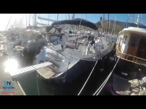 Jeanneau Sun Odyssey 54 DS for sale by Network Yacht Brokers