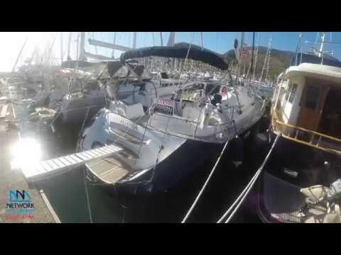 Jeanneau Sun Odyssey 54 Ds Sold By Network Yacht Brokers