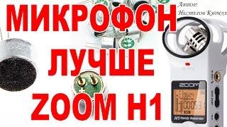 Выбираем хороши электретный конденсаторный микрофон с Aliexpress(, 2016-06-15T15:00:03.000Z)