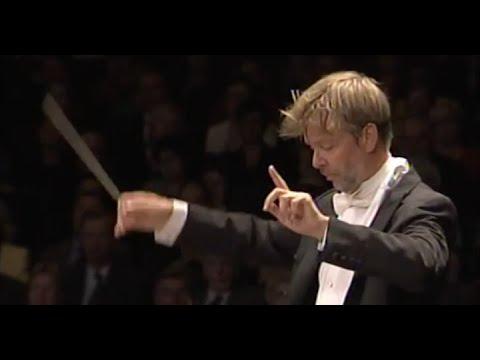 Sibelius: Kullervo - Jukka-Pekka Saraste & Finnish Radio Symphony Orchestra