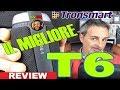 tronsmart t6 speaker e 39 lui il migliore recensione sound test ita