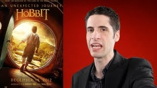 The Hobbit: An Unexpected Journey SPOILER Talk & 48fps (HFR) Thoughts