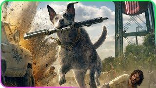 Far Cry 5 #2 ● ХОРОШИЙ МАЛЬЧИК
