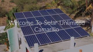 Solar Unlimited - Solar Installation in Camarillo, CA