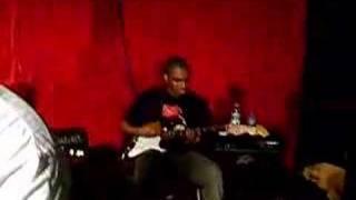 Isaiah Thomas Band Rehersal