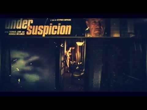 Under Suspicion (2000)   Chantel's Theme (Soundtrack) [18.]