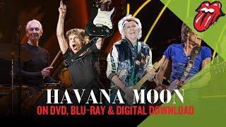 The Rolling Stones - Havana Moon (Trailer)
