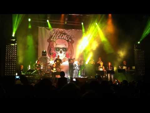 Heino - Junge - Live Mannheim, Capitol 03.06.2013