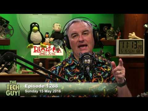 Leo Laporte - The Tech Guy: 1288