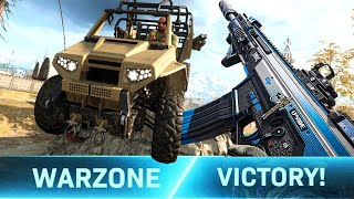 Call of Duty Warzone - Monday MADNESS WINS Live (Call of Duty: MW Battle Royale)
