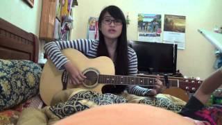 Giữ Em Đi - Guitar cover