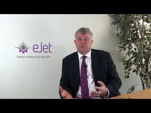 eJet International – global aviation fuel specialist
