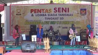 Repeat youtube video Video Mesum?...No. Mbolos Estib-Bunga Cs-Parade Band SMPN 3 Bayat Klaten Jateng 2016