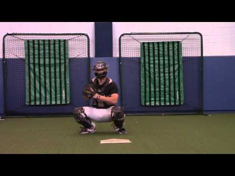 Catcher Prospect Videos Canada Prospect Video